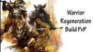 "Guild Wars 2 - Warrior ""regeneration"" spvp Build"