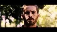 Fast & Furious 6 - Trailer - Deutsch/german - 2013 - Hd