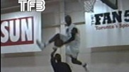 Tfbdunks Justin Darlington 540 Windmill & The Dubble Up