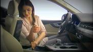 New 2015 Audi Q7 Hmi Infotainment Trailer Hd