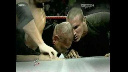 Legacy Brake Batista Hand