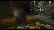 Minecraft Епизод 5 - Живота вав мината