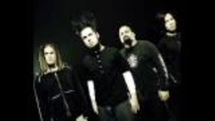 Static-x The Only