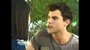 Целувката на Диаческа