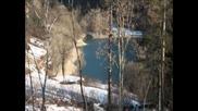 Passo del Ballino - Lago di Tenno