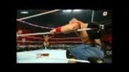 john cena vs The Miz titulo wwe 2011