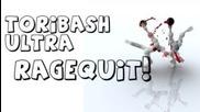 Toribash Ultra Ragequit