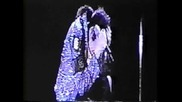 Dangerous World Tour - Santiago, Chile [full Concert] 1993 - Michael Jackson