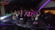 Mario Ranieri @ Renesanz Club 4km Sofia, Bulgaria 29.3.2014 [full Videoset]