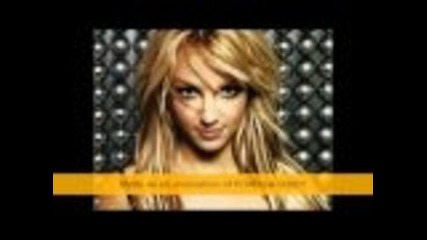 Britney Spears - Before the goodbye