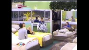 Big Brother 29.11.2012 Live част1