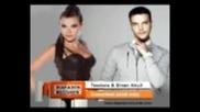 Teodora & Sinan Akcil - Cumartesi (sabota) /club mix/