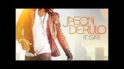 Jason Derulo - It Girl Remix