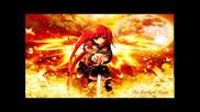 Nightcore - Pyromania