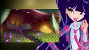 "[fhd] Winx Club Season 6 Episode 5 ""the Golden Auditorium"" Bloom Sx & Flora,stella,aisha Bx"