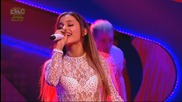 Ariana Grande - Break Free [live at Friday Download]