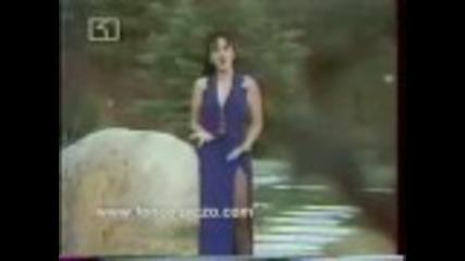 Глория в Канал 1 1995г