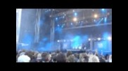Helloween - I Want Out - live at Sauna Open Air 2011