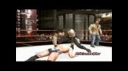 Svr2010 Promo: Streak vs. Career (undertaker vs. Shawn Michaels - Wrestlemania 26)