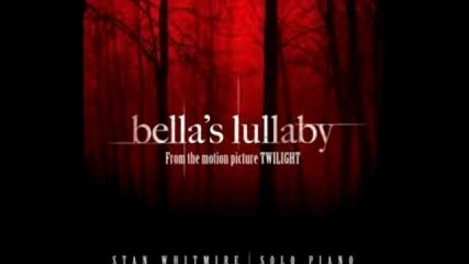 Carter Burwell - Bella's Lullaby (piano)