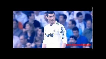 Cristiano Ronaldo - The Terminator - 2012hd