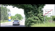 Gangsta Man - Яко Движи (official Video 2015)