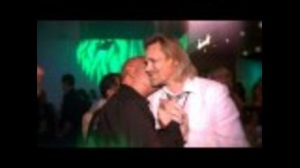 Om Barcal - Geburtstagsparty Am 26.6.2010 Im Club Diamonds K