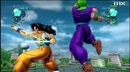 Dragon Ball Z Ultimate Tenkaichi - World Tournament: Yamcha Hd