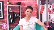 Емилия гостува в Открит микрофон - 2 част - 2015