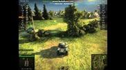 world of tanks епизод 8