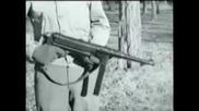 Картечен пистолет Мп-40