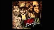 Lil Wayne - Sasaraf - (ridin Dirty 10 Atl Edition Mixtape)