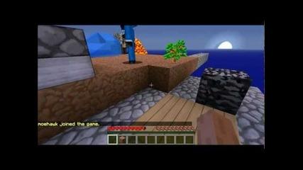 Minecraft Skyblock Ultrasurvival 1-ви и последен епизод