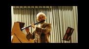 Leonardo Vinci - Sonata in Re maggiore per flauto e basso continuo