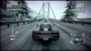 Need For Speed: The Run - Walkthrough Gameplay Part 11 [hd]