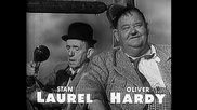 Laurel and Hardy: Utopia (1951) - Full Classic Movie