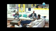 Big Brother 10.12.2012 част2
