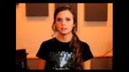 One Republic - Good Life ( Cover by Tiffany Alvord )