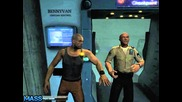 Splinter Cell Double Agent - Walkthrough Mission 2 - Usa, Kansas, Ellsworth Federal Penitentiary