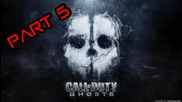 Call of Duty Ghosts Gameplay Walkthrough Part 5