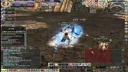 Rohan Online Giant Berserker Pvp