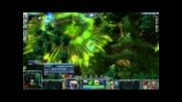 oes of Newerth vs. League of Legends -- The Complete Unabridged Bible