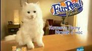 Купете Сега от www.simonovi-bgshop.com Котката Лулу-furreal Friends Cat