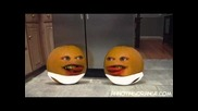 Annoying Orange - Talking Twin Baby Oranges