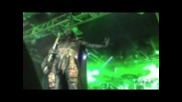 Lordi Live in Saint-petersburg 05.11.10 - Biomechanic Man