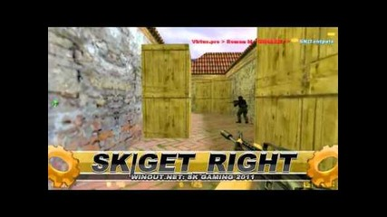Winout.net Pro Clip: Sk|get_right (sk Gaming 2011 Lineup)