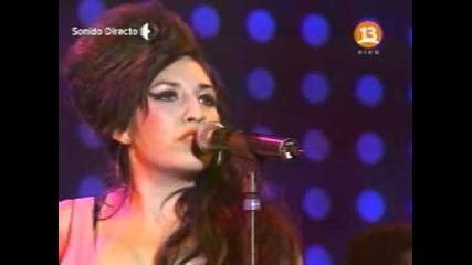 двойничка на Amy Winehouse