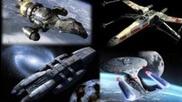 Top 10 Coolest Movie Spaceships