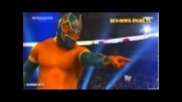 Wwe Over The Limt 2011 : Sin Cara vs. Chavo Guerrero [част 2]