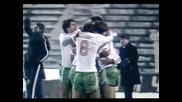Bulgaria - Wales 1-0 [euro Qualifying 1984 - Group 4